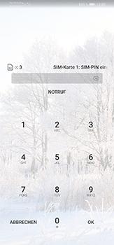 Huawei P30 Lite - Internet und Datenroaming - Manuelle Konfiguration - Schritt 32