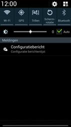 Samsung I9295 Galaxy S IV Active - MMS - Automatisch instellen - Stap 4