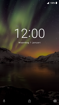 Nokia 6.1 - Internet - handmatig instellen - Stap 37