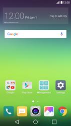 LG LG G5 - Internet - Internet browsing - Step 1