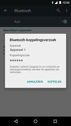 Motorola Moto G 3rd Gen. (2015) - Bluetooth - koppelen met ander apparaat - Stap 9