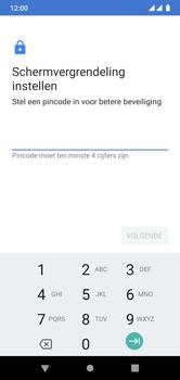 Xiaomi Mi A2 Lite - Beveiliging - stel in of wijzig pincode voor je toestel - Stap 8