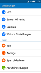 Samsung Galaxy Grand Prime - Internet - Apn-Einstellungen - 5 / 28