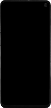 Samsung Galaxy S10e - SIM-Karte - Einlegen - Schritt 7
