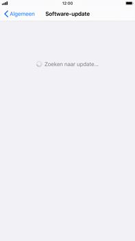 Apple iphone-6s-plus-met-ios-13-model-a1687 - Software updaten - Update installeren - Stap 5