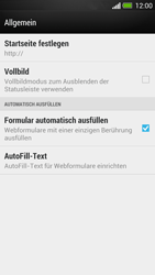 HTC One - Internet - Apn-Einstellungen - 21 / 26