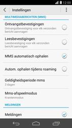 Huawei Ascend P7 - MMS - probleem met ontvangen - Stap 8