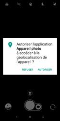 Alcatel 1X - Photos, vidéos, musique - Prendre une photo - Étape 4