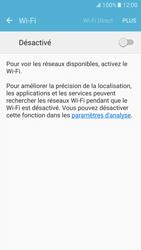 Samsung Galaxy J5 (2016) (J510) - Wi-Fi - Accéder au réseau Wi-Fi - Étape 5