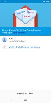 Nokia 9 - E-Mail - Konto einrichten (gmail) - Schritt 12