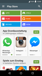 Alcatel OT-6039Y Idol 3 (4.7) - Apps - Herunterladen - Schritt 4