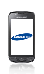 Samsung B7610 Omnia Qwerty - Software - PC-software installeren - Stap 1