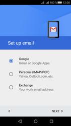 Huawei Huawei Y5 II - E-mail - Manual configuration (gmail) - Step 8