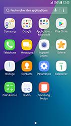 Samsung Galaxy Xcover 4 - Appareil - Réinitialisation de la configuration d