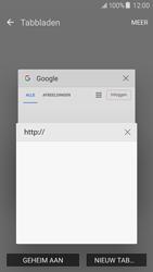Samsung Galaxy J5 (2016) (J510) - Internet - Hoe te internetten - Stap 15