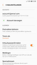 Samsung galaxy-a3-2017-android-oreo - E-mail - Instellingen KPNMail controleren - Stap 8