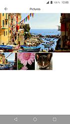 Wiko WIM Lite - Photos, vidéos, musique - Envoyer une photo via Bluetooth - Étape 7