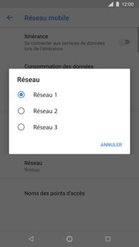 Nokia 8 Sirocco - Réseau - utilisation à l'étranger - Étape 12