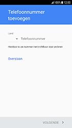 Samsung Galaxy Xcover 4 (G390) - Applicaties - Account aanmaken - Stap 14
