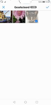 Huawei P20 Pro - E-mail - E-mails verzenden - Stap 14