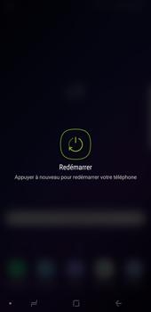 Samsung Galaxy S9 Plus - Internet et roaming de données - Configuration manuelle - Étape 31