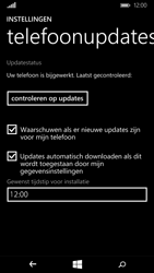 Microsoft Lumia 640 - software - update installeren zonder pc - stap 5