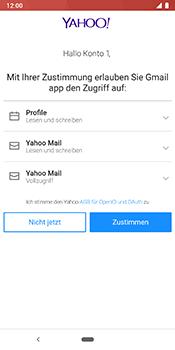Google Pixel 3 - E-Mail - Konto einrichten (yahoo) - 10 / 16