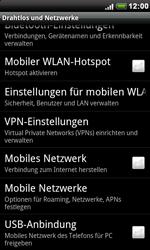 HTC Desire - Internet - Manuelle Konfiguration - 5 / 25