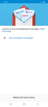 Samsung Galaxy S20 Plus 5G Dual SIM eSIM SM-G986B - E-mail - 032b. Email wizard - Yahoo - Stap 7