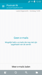 Samsung I9505 Galaxy S IV LTE - E-mail - 032b. Email wizard - Yahoo - Stap 5