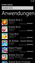 Nokia Lumia 1520 - Apps - Konto anlegen und einrichten - 0 / 0
