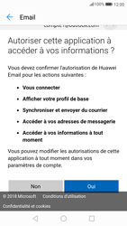 Huawei P10 - Android Oreo - E-mail - Configuration manuelle (outlook) - Étape 9