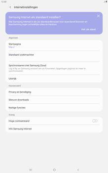 Samsung galaxy-tab-a-10-1-lte-2019-sm-t515 - Internet - Handmatig instellen - Stap 26