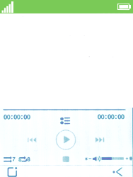 Mobiwire Doli - Photos, vidéos, musique - Ecouter de la musique - Étape 4