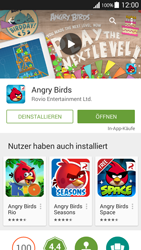 Samsung Galaxy Grand Prime - Apps - Herunterladen - 19 / 20