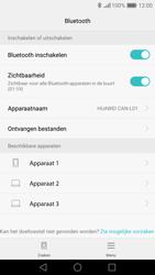 Huawei Nova - bluetooth - aanzetten - stap 7