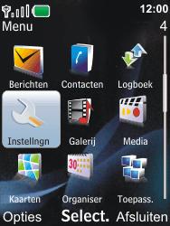 Nokia 6600i slide - Buitenland - Bellen, sms en internet - Stap 3