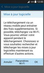 Samsung J100H Galaxy J1 - Appareil - Mises à jour - Étape 8