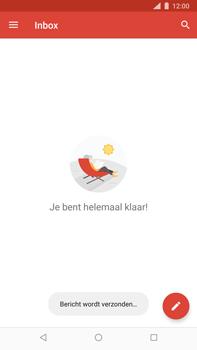 Nokia 8 Sirocco - e-mail - hoe te versturen - stap 17