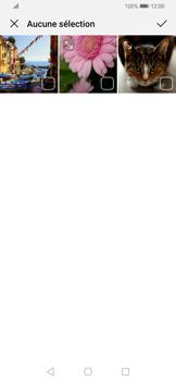 Huawei P Smart Z - E-mail - envoyer un e-mail - Étape 12