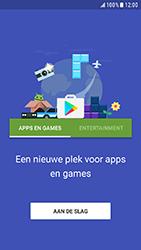 Samsung Galaxy Xcover 4 (G390) - Applicaties - Account aanmaken - Stap 19