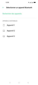 Oppo A53s - Photos, vidéos, musique - Envoyer une photo via Bluetooth - Étape 14