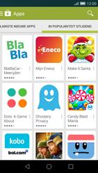 Huawei Ascend G7 - apps - app store gebruiken - stap 11