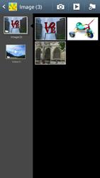 Samsung N7100 Galaxy Note II - MMS - Afbeeldingen verzenden - Stap 12
