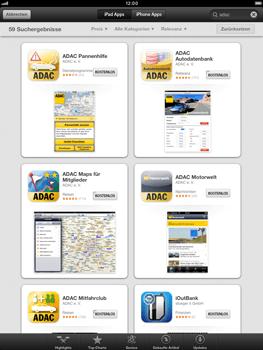 Apple iPad mini - Apps - Herunterladen - 16 / 20
