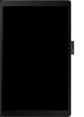 Samsung galaxy-tab-a-10-1-lte-2019-sm-t515 - Instellingen aanpassen - SIM-Kaart plaatsen - Stap 3