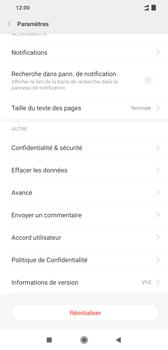 Xiaomi Pocophone F1 - Internet - Configuration manuelle - Étape 24