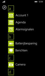 Nokia Lumia 530 - E-mail - E-mail versturen - Stap 3