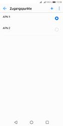 Huawei Y5 (2018) - Internet - Apn-Einstellungen - 19 / 27