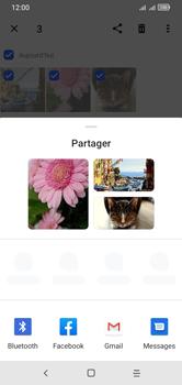 Alcatel 1S (2020) - Photos, vidéos, musique - Envoyer une photo via Bluetooth - Étape 10